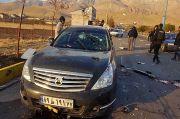 Iran Akan Beri Respons yang Diperhitungkan atas Pembunuhan Ilmuwan Nuklirnya