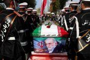 Oposisi Iran Dituduh Bersama Israel dalam Pembunuhan Fakhrizadeh