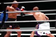 Roy Jones Jr. Masih Rasakan Sakitnya Pukulan Mike Tyson