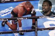 Menyerah Kalah, Dillian Whyte Kecam Mike Tyson Baru Pengecut!