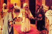 Kisah Sufi: Tanggung Jawab Guru dan Permata Dzun-Nun