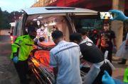 Korban Tewas Elf Tabrak Truk di Tol Cipali Jadi 10 Orang, 2 Luka Parah