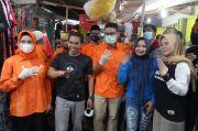 Dukungan Sandiaga Uno Diyakini Dongkrak Elektabilitas Anir-Lutfi
