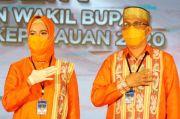Debat Terakhir, Anir-Lutfi Komitmen Ciptakan Keterbukaan Informasi Publik