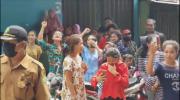 Emak-emak di Medan Histeris, Desak Polisi Berantas Sarang Judi dan Narkoba di Belakang Kantor Lurah
