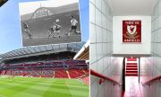 Liverpool Berencana Tambah Kapasitas Penonton di Stadion Anfield