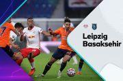 Preview Istanbul Basaksehir vs RB Leipzig: Tekan Paris Saint-Germain