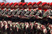 Buru Teroris Kelompok Ali Kalora, TNI Berangkatkan Pasukan Khusus ke Poso