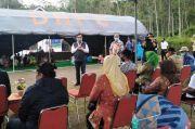 DPR dan LSM Apresiasi Bantuan untuk Masyarakat Terdampak Bencana