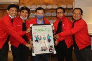 Band Wali Catat Rekor Multi Platinum Album Wali 20.20