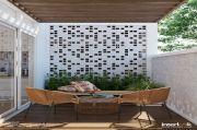 Roster Ventilasi Unik untuk Percantik Dinding