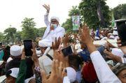 Satgas COVID-19 Bogor: Keberadaan Habib Rizieq Shihab di Sentul Sumir
