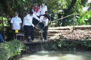 Cerita Sukses Petani Milenial Manfaatkan Lahan Sempit di Bogor dengan Pertanian