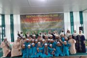 Lestarikan Budaya Islam, Majelis Taklim Masjid Al Ikhlas Gelar Pentas Seni
