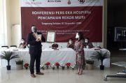 Angka Kematian Diabetes di Indonesia Lebih Tinggi dari COVID-19
