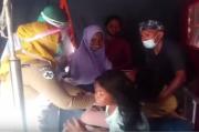 Diduga Keracunan Makanan, Puluhan Warga di Buton Dilarikan ke Rumah Sakit