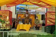 Utsawa Dharma Gita Umat Hindu di Buka Oleh Bupati Morowali