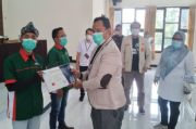Tranning TOT Selesai, 16 Pemuda Muhammadiyah Siap Tularkan Ilmu ke Masyarakat