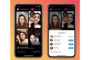 Instagram Luncurkan Live Rooms di Indonesia, Ini Cara Pakainya