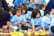 Siapkan Indonesia Emas 2045, Pengembangan PAUD Perlu Peran Semua Pihak
