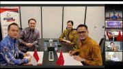 RI Kantongi Kontrak Ekspor Batu Bara Rp20,6 Triliun ke China