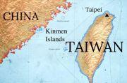 Hanya Berjarak 10 Km, Kinmen Milik Taiwan Rentan Diinvasi China