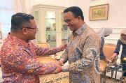 Menteri Besar Selangor Doakan Anies Segera Pulih