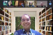 Inggris-RI Gelar Lokakarya Keterampilan Digital dan Pembelajaran Jarak Jauh
