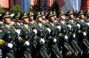 NATO Diperingatkan Waspadai Tantangan Kebangkitan China