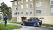 Seorang Ibu di Stockholm Ditangkap setelah Menyekap Putranya 30 Tahun