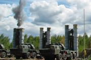 Rusia Sebar Sistem Rudal S-300 ke Pulau Sengketa Dekat Jepang