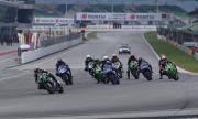 Sirkuit Mandalika Tuan Rumah Balapan World Superbike 2021