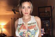 Pakai Baju Apa Saja Paige Spiranac Tetap Terlihat Seksi