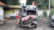 Mengejutkan, Ternyata Ini Status Travel Maut yang Menewaskan 10 Orang di Tol Cipali