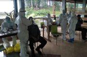 Wisata Lembang Ditutup Pasca 9 Pekerja Positif Terinfeksi COVID-19