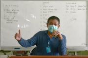 Surabaya Bersiap Antisipasi Gelombang Kedua COVID-19