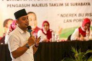 Survei Cyrus Network, Eri Cahyadi Jadi Top Of Mind Warga Surabaya