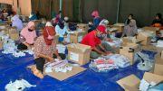 Ribuan Surat Suara Pilkada Gunungkidul Rusak