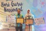 4 Guru Maros Raih Gelar Juara di Lomba Peringatan Hari Guru Nasional 2020