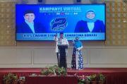 Tak Terkejar, Elektabilitas Chaidir-Suhartina Kokoh di Dua Lembaga Survei