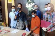 Jenguk Orang Tua di Rumah Sakit, Pria Bejat Ini Malah Remas Payudara Pasien