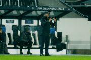 Conte Senang Inter Milan Jaga Peluang Bertahan di Liga Champions