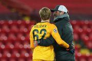 Liverpool Kalahkan Ajax di Liga Champions, Klopp Sanjung Tiga Pemain Muda