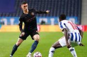 Manchester City Gagal Menang, Guardiola Malah Puji Foden