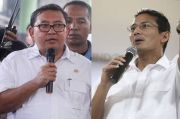 Fadli Zon dan Sandi Sama-Sama Cocok Jadi Menteri KKP, Prabowo Pilih Siapa?