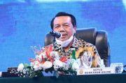 Ketua MA Perintahkan Pengadilan Selesaikan Tunggakan Perkara