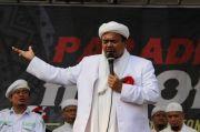 Polda Metro Jadwalkan Pemeriksaan Habib Rizieq Senin Pekan Depan