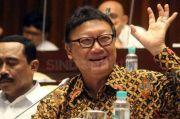 LNS Berpayung UU Jadi Sasaran Pembubaran, Tjahjo Kumolo: Kita Akan Konsultasi dengan DPR