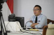 Ridwan Kamil Pamer Foto saat SMP, Tampangnya Bikin Pangling