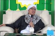 Revolusi Akhlak Habib Rizieq, Buya Yahya: Hendaknya Kita Berprasangka Baik